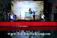 Cung cấp thiết bị tổ chức sự kiện Đêm tiệc Estella - Q.2 - Tp.HCM
