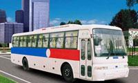 Phương tiện xe chở khách: Các loại xe khách
