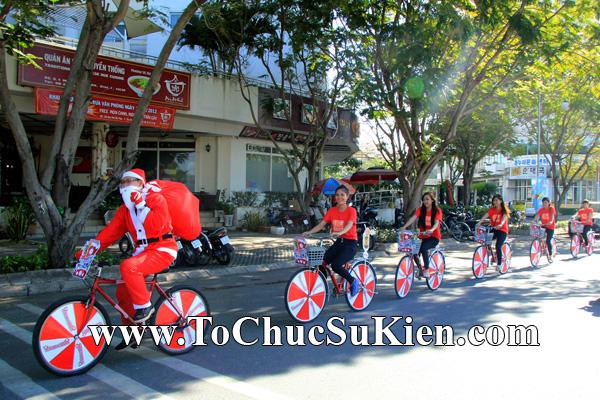 Tổ chức sự kiện Roadshow quảng cáo thương hiệu Kem Swensen's tại GrandView - Quận 7 - Tp.HCM - 03
