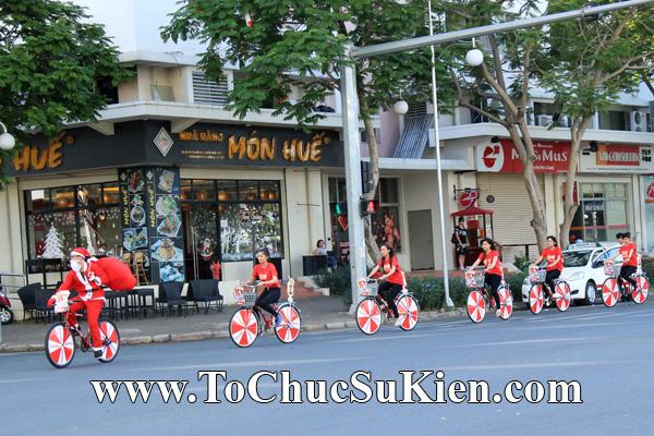 Tổ chức sự kiện Roadshow quảng cáo thương hiệu Kem Swensen's tại GrandView - Quận 7 - Tp.HCM - 04