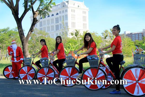 Tổ chức sự kiện Roadshow quảng cáo thương hiệu Kem Swensen's tại GrandView - Quận 7 - Tp.HCM - 06