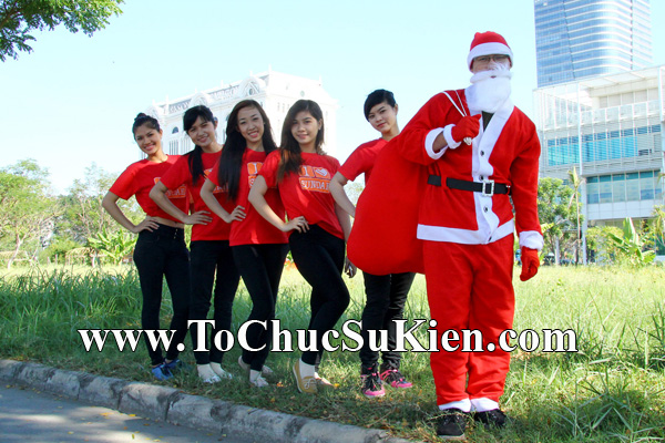 Tổ chức sự kiện Roadshow quảng cáo thương hiệu Kem Swensen's tại GrandView - Quận 7 - Tp.HCM - 07