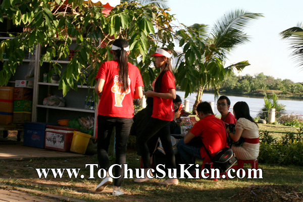 Tổ chức sự kiện Roadshow quảng cáo thương hiệu Kem Swensen's tại GrandView - Quận 7 - Tp.HCM - 21