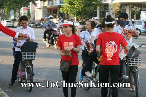 Tổ chức sự kiện Roadshow quảng cáo thương hiệu Kem Swensen's tại GrandView - Quận 7 - Tp.HCM - 23