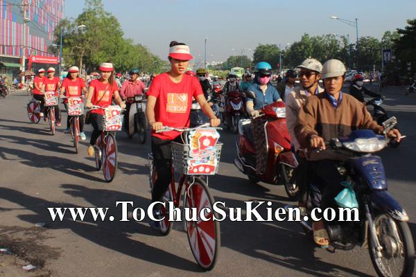 Tổ chức sự kiện Roadshow quảng cáo thương hiệu Kem Swensen's tại Pandora - Tân Phú - Tp.HCM - 03