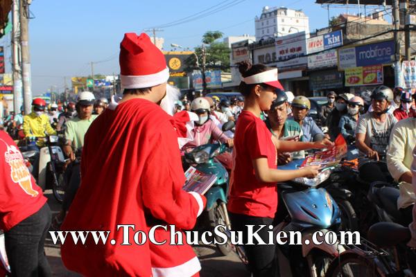 Tổ chức sự kiện Roadshow quảng cáo thương hiệu Kem Swensen's tại Pandora - Tân Phú - Tp.HCM - 04