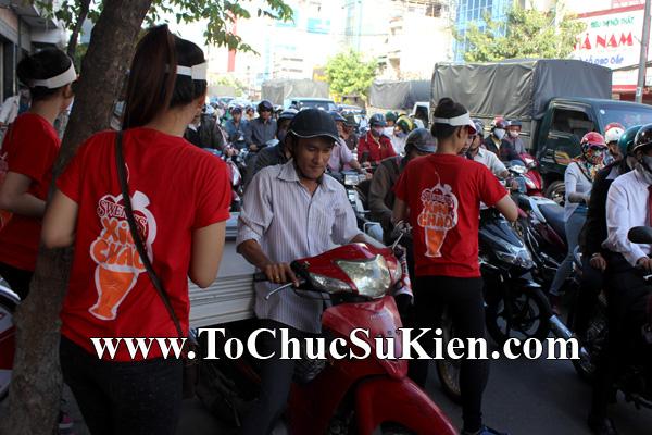 Tổ chức sự kiện Roadshow quảng cáo thương hiệu Kem Swensen's tại Pandora - Tân Phú - Tp.HCM - 06