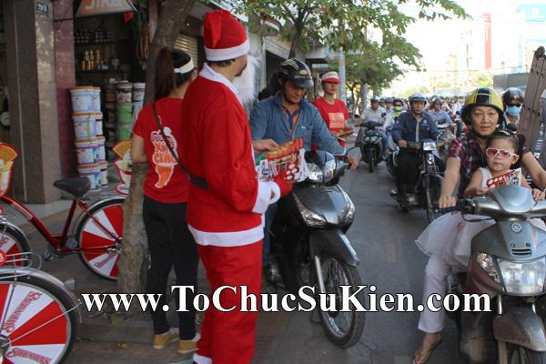 Tổ chức sự kiện Roadshow quảng cáo thương hiệu Kem Swensen's tại Pandora - Tân Phú - Tp.HCM - 07