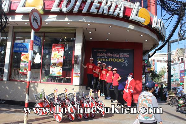 Tổ chức sự kiện Roadshow quảng cáo thương hiệu Kem Swensen's tại Pandora - Tân Phú - Tp.HCM - 08