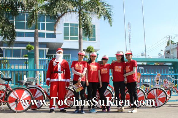 Tổ chức sự kiện Roadshow quảng cáo thương hiệu Kem Swensen's tại Pandora - Tân Phú - Tp.HCM - 11