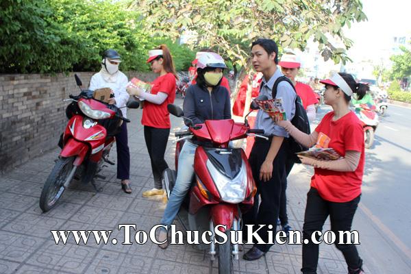 Tổ chức sự kiện Roadshow quảng cáo thương hiệu Kem Swensen's tại Pandora - Tân Phú - Tp.HCM - 12