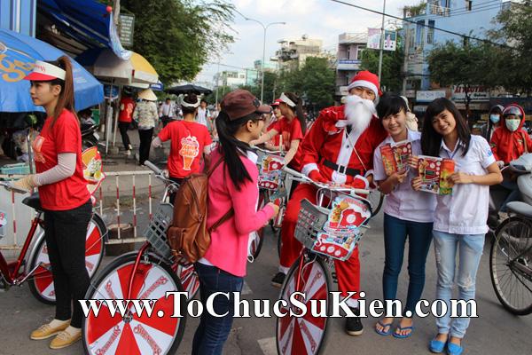 Tổ chức sự kiện Roadshow quảng cáo thương hiệu Kem Swensen's tại Pandora - Tân Phú - Tp.HCM - 13