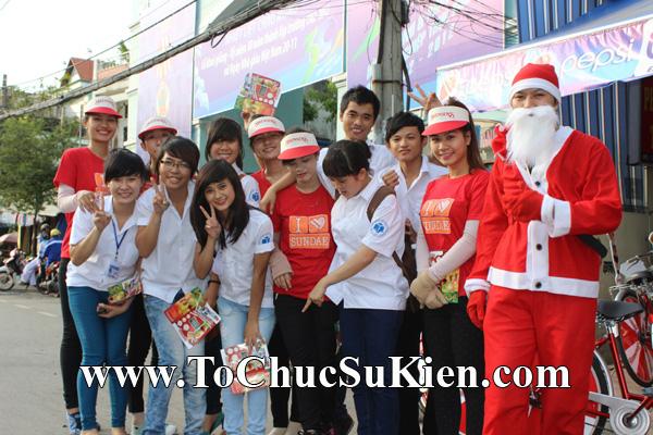 Tổ chức sự kiện Roadshow quảng cáo thương hiệu Kem Swensen's tại Pandora - Tân Phú - Tp.HCM - 14
