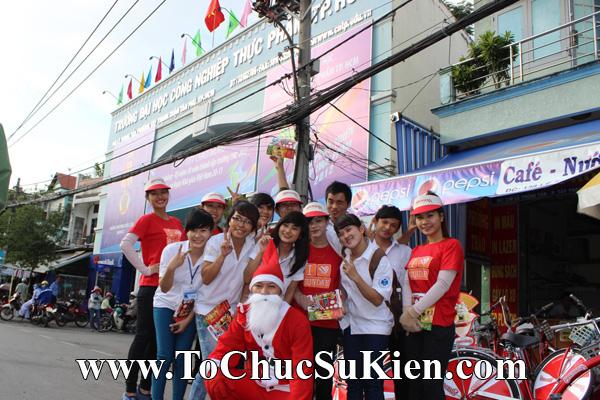 Tổ chức sự kiện Roadshow quảng cáo thương hiệu Kem Swensen's tại Pandora - Tân Phú - Tp.HCM - 15