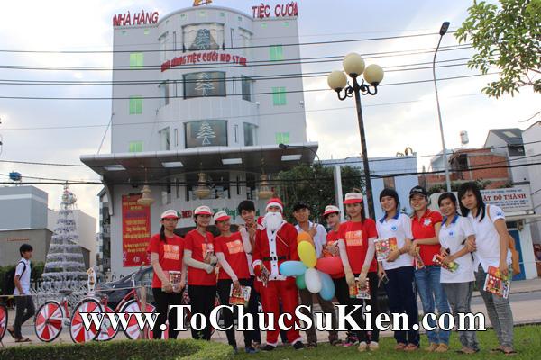 Tổ chức sự kiện Roadshow quảng cáo thương hiệu Kem Swensen's tại Pandora - Tân Phú - Tp.HCM - 16
