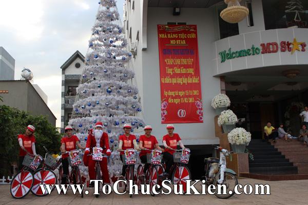 Tổ chức sự kiện Roadshow quảng cáo thương hiệu Kem Swensen's tại Pandora - Tân Phú - Tp.HCM - 17