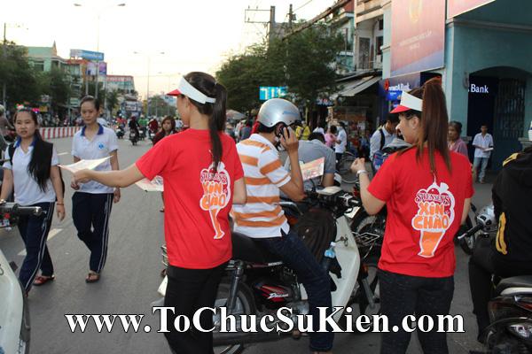 Tổ chức sự kiện Roadshow quảng cáo thương hiệu Kem Swensen's tại Pandora - Tân Phú - Tp.HCM - 18