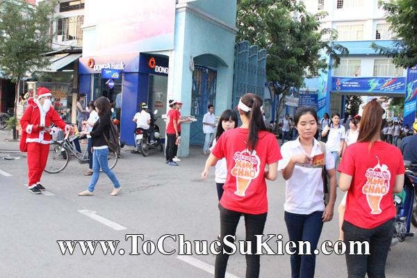 Tổ chức sự kiện Roadshow quảng cáo thương hiệu Kem Swensen's tại Pandora - Tân Phú - Tp.HCM - 19