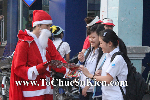 Tổ chức sự kiện Roadshow quảng cáo thương hiệu Kem Swensen's tại Pandora - Tân Phú - Tp.HCM - 20