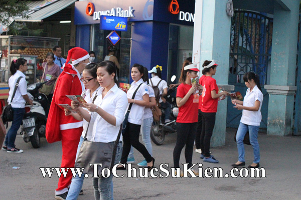 Tổ chức sự kiện Roadshow quảng cáo thương hiệu Kem Swensen's tại Pandora - Tân Phú - Tp.HCM - 21
