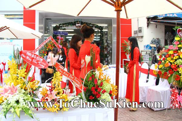 Tổ chức sự kiện Khai trương Trung tâm thương mại Kỳ Đồng - Kỳ Đồng Square - 03