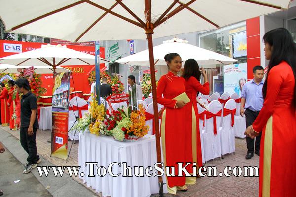 Tổ chức sự kiện Khai trương Trung tâm thương mại Kỳ Đồng - Kỳ Đồng Square - 04
