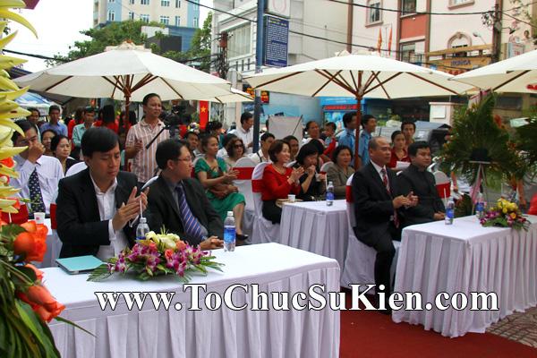 Tổ chức sự kiện Khai trương Trung tâm thương mại Kỳ Đồng - Kỳ Đồng Square - 07