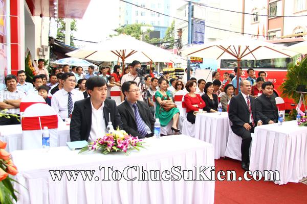 Tổ chức sự kiện Khai trương Trung tâm thương mại Kỳ Đồng - Kỳ Đồng Square - 09