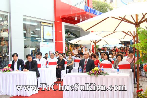 Tổ chức sự kiện Khai trương Trung tâm thương mại Kỳ Đồng - Kỳ Đồng Square - 12