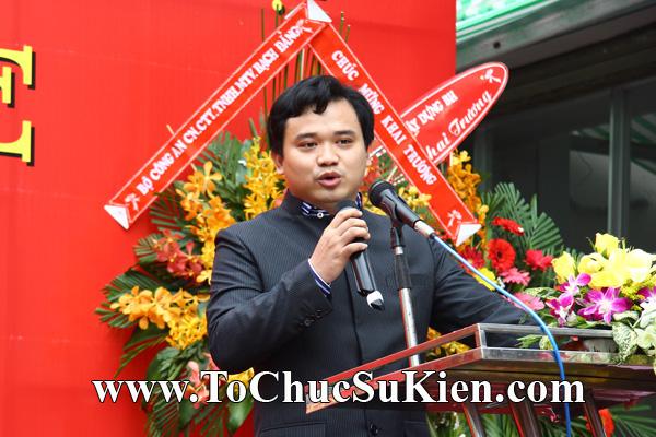 Tổ chức sự kiện Khai trương Trung tâm thương mại Kỳ Đồng - Kỳ Đồng Square - 13
