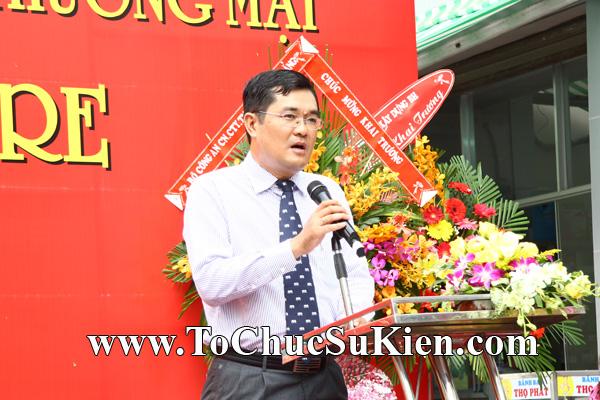 Tổ chức sự kiện Khai trương Trung tâm thương mại Kỳ Đồng - Kỳ Đồng Square - 14