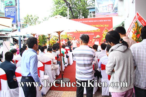 Tổ chức sự kiện Khai trương Trung tâm thương mại Kỳ Đồng - Kỳ Đồng Square - 15