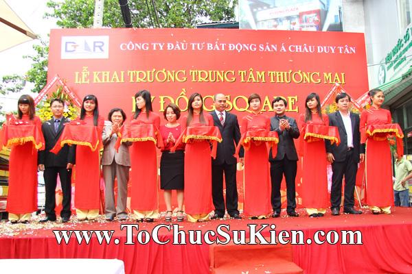 Tổ chức sự kiện Khai trương Trung tâm thương mại Kỳ Đồng - Kỳ Đồng Square - 16