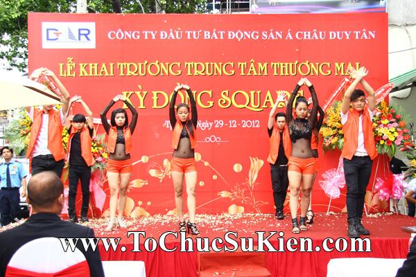 Tổ chức sự kiện Khai trương Trung tâm thương mại Kỳ Đồng - Kỳ Đồng Square - 19