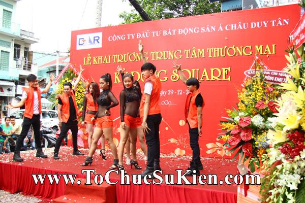 Tổ chức sự kiện Khai trương Trung tâm thương mại Kỳ Đồng - Kỳ Đồng Square - 20