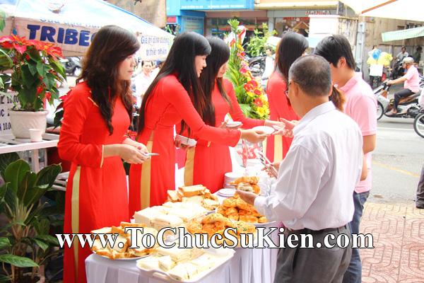 Tổ chức sự kiện Khai trương Trung tâm thương mại Kỳ Đồng - Kỳ Đồng Square - 23