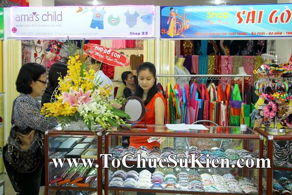 Tổ chức sự kiện Khai trương Trung tâm thương mại Kỳ Đồng - Kỳ Đồng Square - 24