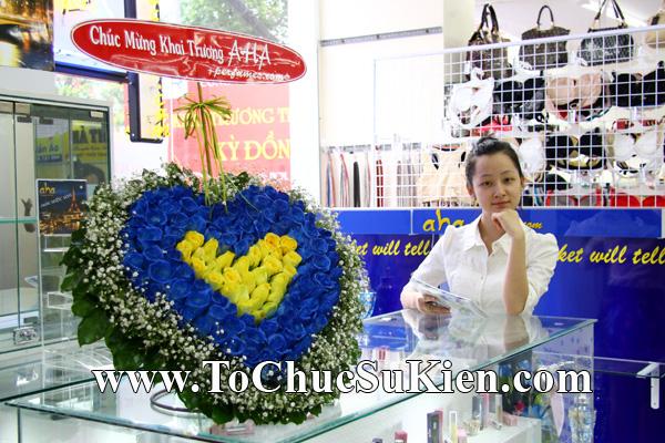Tổ chức sự kiện Khai trương Trung tâm thương mại Kỳ Đồng - Kỳ Đồng Square - 26