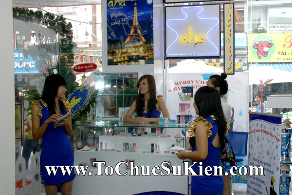 Tổ chức sự kiện Khai trương Trung tâm thương mại Kỳ Đồng - Kỳ Đồng Square - 27