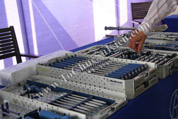 Tổ chức sự kiện: Cung cấp thiết bị, thi công gian hàng cho Hội thảo BJD Việt Nam 2012 tại Khách sạn Majestic HCM - 10