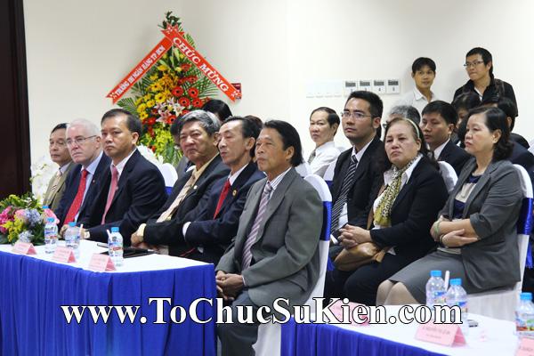 Cung cấp cho thuê thiết bị tổ chức sự kiện Lễ khai trương trụ sở mới Trung tâm đào tạo của Sacombank - 18