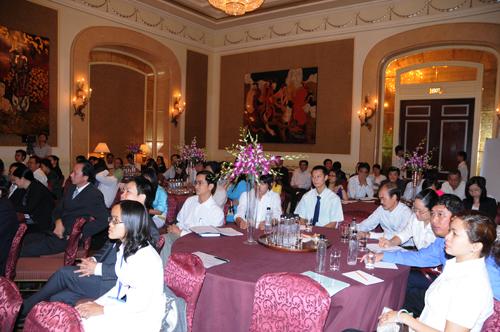 Sự kiện Lễ giới thiệu sản phẩm mới của Cty   CP Dầu Khí Hóa Chất Trung Quốc SINOPEC - 1