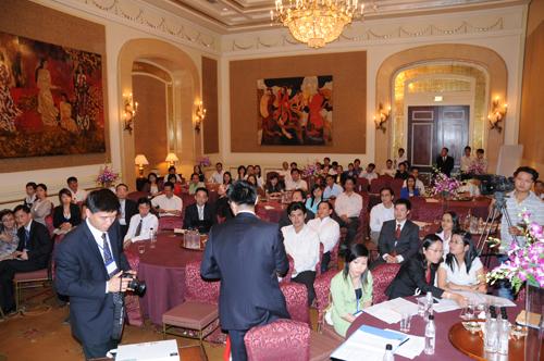 Sự kiện Lễ giới thiệu sản phẩm mới của Cty CPDầu Khí Hóa Chất Trung Quốc SINOPEC - 11