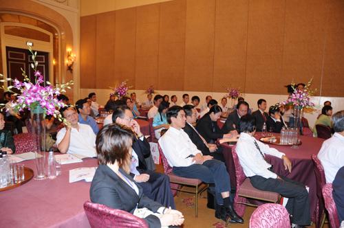 Sự kiện Lễ giới thiệu sản phẩm mới của Cty CPDầu Khí Hóa Chất Trung Quốc SINOPEC - 19