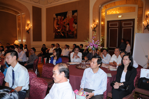 Sự kiện Lễ giới thiệu sản phẩm mới của Cty CPDầu Khí Hóa Chất Trung Quốc SINOPEC - 20