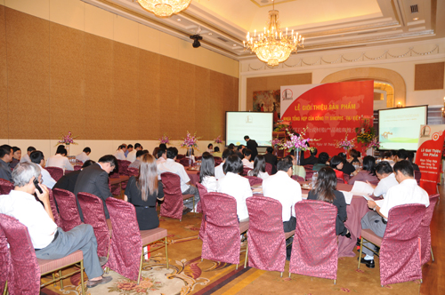 Sự kiện Lễ giới thiệu sản phẩm mới của Cty CPDầu Khí Hóa Chất Trung Quốc SINOPEC - 22