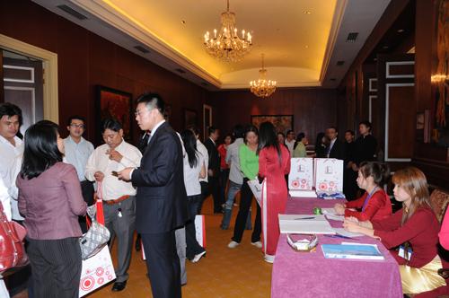 Sự kiện Lễ giới thiệu sản phẩm mới của Cty CPDầu Khí Hóa Chất Trung Quốc SINOPEC - 24