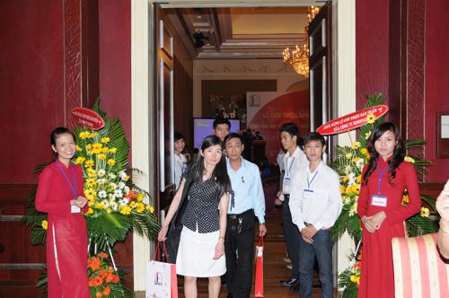 Sự kiện Lễ giới thiệu sản phẩm mới của Cty CPDầu Khí Hóa Chất Trung Quốc SINOPEC - 25