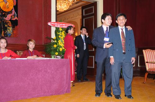 Sự kiện Lễ giới thiệu sản phẩm mới của Cty CPDầu Khí Hóa Chất Trung Quốc SINOPEC - 3
