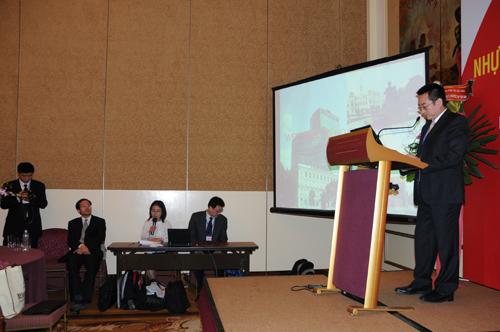 Sự kiện Lễ giới thiệu sản phẩm mới của Cty CPDầu Khí Hóa Chất Trung Quốc SINOPEC - 8